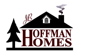 JB Hoffman Homes logo